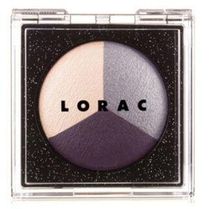 Lorac Eyeshadow Trio New!